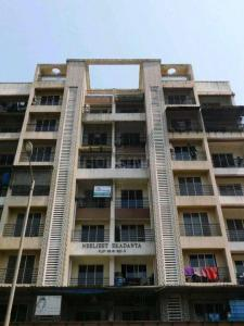 Gallery Cover Image of 916 Sq.ft 2 BHK Apartment for buy in Taloje for 5100000