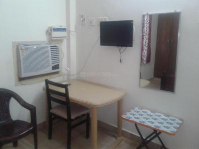 Gallery Cover Image of 1000 Sq.ft 2 BHK Apartment for rent in Chetpet for 35000