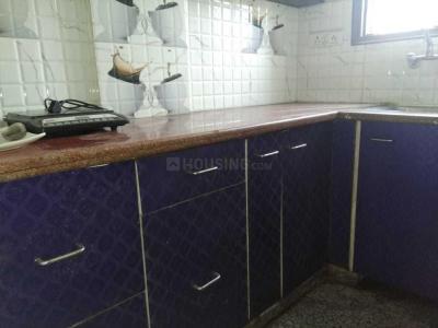 Kitchen Image of PG 4194045 Sector 5 Rohini in Sector 5 Rohini