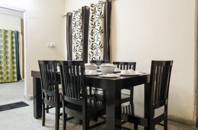 Dining Room Image of PG 4642398 Sarita Vihar in Sarita Vihar