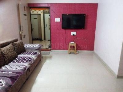 Gallery Cover Image of 810 Sq.ft 2 BHK Apartment for buy in Guru Ganesh Nagar CHS, Katraj for 4900000