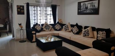 Gallery Cover Image of 2035 Sq.ft 3 BHK Apartment for buy in Sector 52 for 14000000