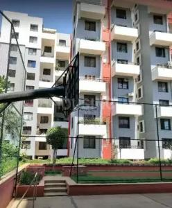 Gallery Cover Image of 990 Sq.ft 2 BHK Apartment for buy in Mont Vert Grande, Pashan for 8400000