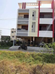 Gallery Cover Image of 632 Sq.ft 1 BHK Apartment for buy in Perumbakkam for 2500000