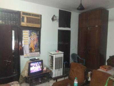 Gallery Cover Image of 1100 Sq.ft 2 BHK Independent Floor for rent in Gujranwala Town for 20000