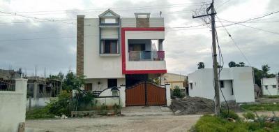 Gallery Cover Image of 970 Sq.ft 3 BHK Independent House for buy in Sree Bramma Sakthi Dhivya Bharathi Nagar, Ponmar for 4500000