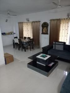 Gallery Cover Image of 1650 Sq.ft 3 BHK Apartment for rent in Mirchandani Palms, Pimple Saudagar for 34500