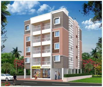 Gallery Cover Image of 465 Sq.ft 1 BHK Independent Floor for buy in Hadapsar for 1975000