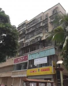 Gallery Cover Image of 600 Sq.ft 1 BHK Apartment for rent in Ghansoli for 17400