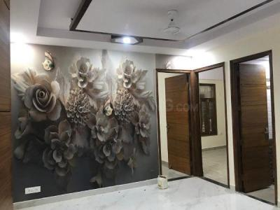 Gallery Cover Image of 950 Sq.ft 2 BHK Apartment for rent in Paradise Homz, Sector 43 for 12000