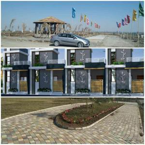 1000 Sq.ft Residential Plot for Sale in Bulandshahr, Indore