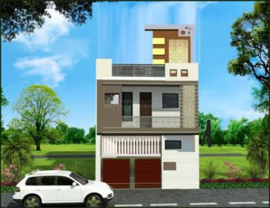 Gallery Cover Image of 900 Sq.ft 3 BHK Independent House for buy in Sanskriti Garden , Noida Extension for 4300000