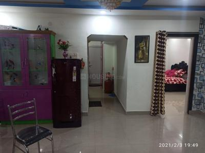 Gallery Cover Image of 1270 Sq.ft 2 BHK Apartment for buy in Kondapur for 7300000