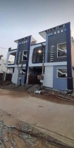 Gallery Cover Image of 2400 Sq.ft 4 BHK Independent House for buy in Shalivahana Apartment, Dr A S Rao Nagar Colony for 10500000