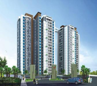 Gallery Cover Image of 2220 Sq.ft 3 BHK Apartment for buy in Nanakram Guda for 14874000
