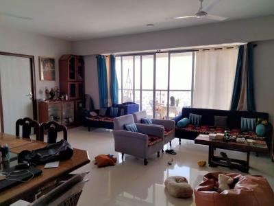 Gallery Cover Image of 1150 Sq.ft 2 BHK Independent House for rent in Santacruz West for 106000