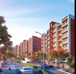 Gallery Cover Image of 600 Sq.ft 1 BHK Apartment for buy in Neral for 1800000
