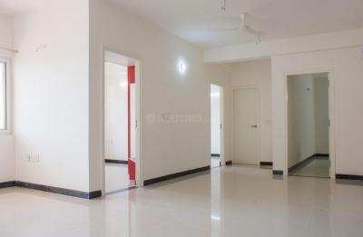 Gallery Cover Image of 1500 Sq.ft 3 BHK Apartment for rent in Sampigehalli for 25000