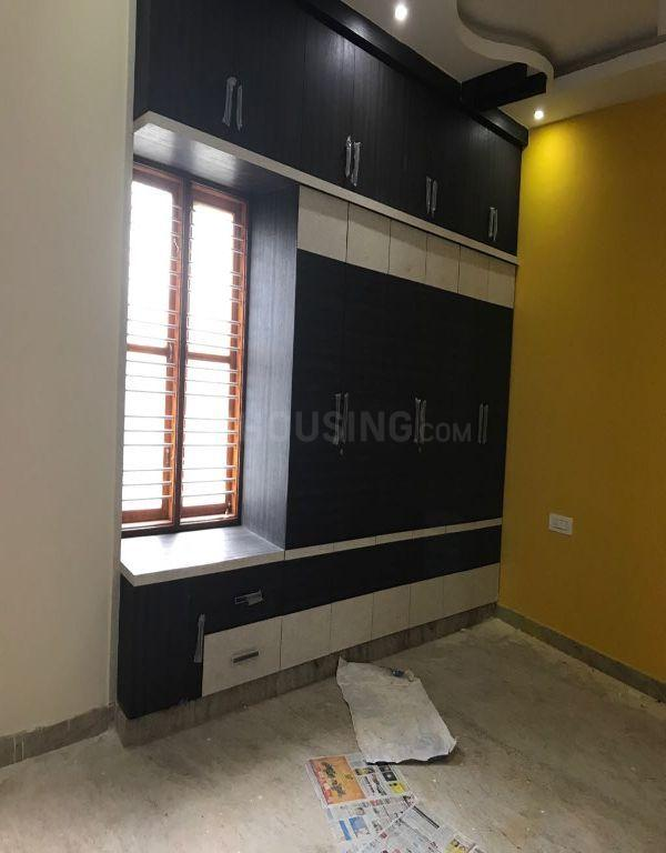 Bedroom Image of 3500 Sq.ft 5 BHK Independent House for buy in Subramanyapura for 19000000
