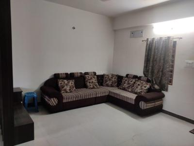 Gallery Cover Image of 1800 Sq.ft 3 BHK Apartment for rent in Kukatpally for 35000