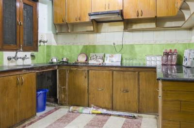Kitchen Image of PG 4642334 Shipra Suncity in Shipra Suncity