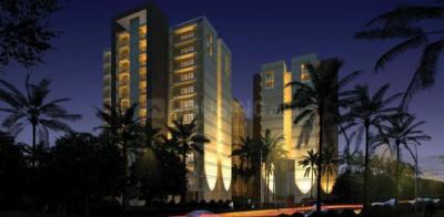 Gallery Cover Image of 563 Sq.ft 2 BHK Apartment for buy in GLS South Avenue, Sector 92 for 2254000