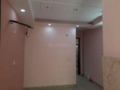 Gallery Cover Image of 450 Sq.ft 1 BHK Independent Floor for buy in Janakpuri for 4500000