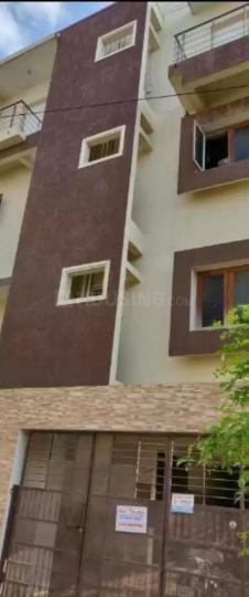 नागवारा में नगदेव कंफर्ट्स में बिल्डिंग की तस्वीर