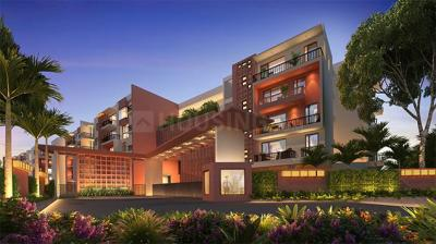 Gallery Cover Image of 1112 Sq.ft 2 BHK Apartment for buy in Casagrand Utopia, Manapakkam for 6226000