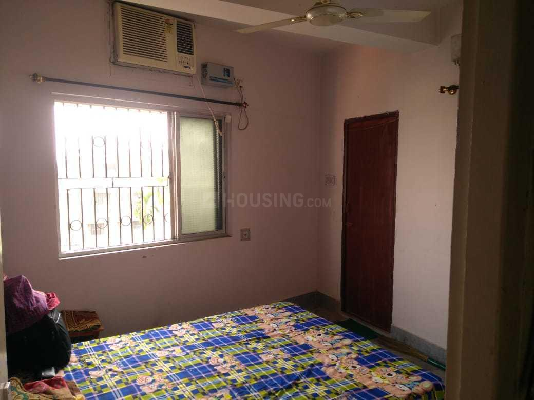 Bedroom Image of 1100 Sq.ft 2 BHK Apartment for rent in Keshtopur for 14000