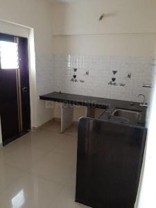 Gallery Cover Image of 700 Sq.ft 1 BHK Apartment for buy in Sukur Sapphire Phase I, Kasarvadavali, Thane West for 5000000