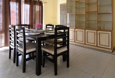 Dining Room Image of PG 4642243 Hitech City in Hitech City