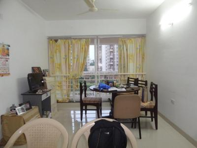Gallery Cover Image of 1150 Sq.ft 3 BHK Apartment for rent in Chinchwad for 21500