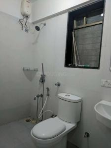 Common Bathroom Image of PG 4197069 Thane West in Thane West