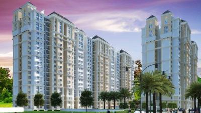 Gallery Cover Image of 1780 Sq.ft 3 BHK Apartment for buy in Purva Star Properties Private Limited Westend 2 Block F , Electronic City for 12500000