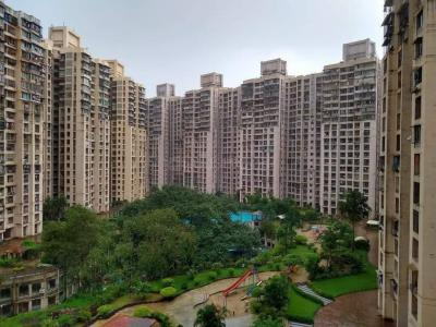 Balcony Image of Paying Guest Accomadation in Bhandup East