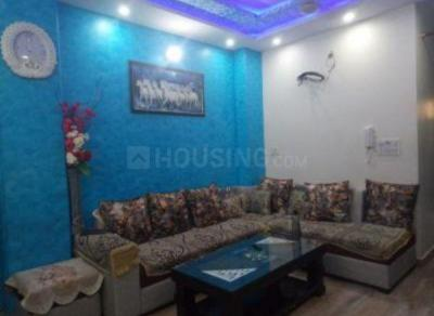 Gallery Cover Image of 900 Sq.ft 2 BHK Independent Floor for rent in Bindapur for 20000