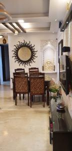 Gallery Cover Image of 1100 Sq.ft 2 BHK Independent House for buy in Srishti Heights, Bhandup West for 16500000