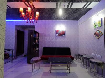 Gallery Cover Image of 931 Sq.ft 2 BHK Apartment for buy in Provident Kenworth, Premavathi Pet for 7800000
