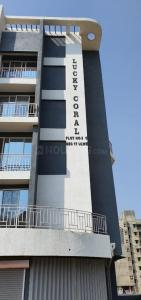 Gallery Cover Image of 600 Sq.ft 1 RK Apartment for buy in Lucky Coral, Ulwe for 3650000
