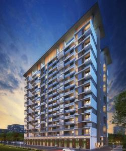 Gallery Cover Image of 1245 Sq.ft 2 BHK Apartment for buy in Majestique Signature Towers, Baner for 7910000