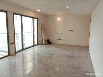 Gallery Cover Image of 2000 Sq.ft 3 BHK Apartment for rent in Rustomjee Seasons Wing A, Bandra East for 175000