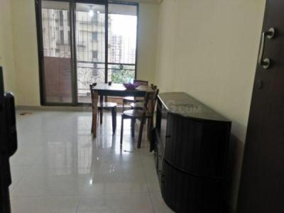 Gallery Cover Image of 885 Sq.ft 2 BHK Apartment for rent in Ekta Lake Homes, Powai for 40000