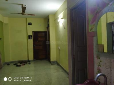 Gallery Cover Image of 790 Sq.ft 2 BHK Apartment for rent in Chandannagar for 8500