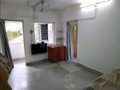 Gallery Cover Image of 550 Sq.ft 1 BHK Apartment for rent in Kandivali West for 21000