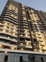 Gallery Cover Image of 1080 Sq.ft 2 BHK Apartment for buy in SK Imperial Heights, Mira Road East for 8700000