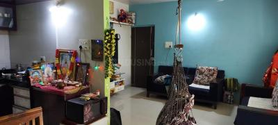 Gallery Cover Image of 860 Sq.ft 2 BHK Apartment for buy in Warje for 7500000