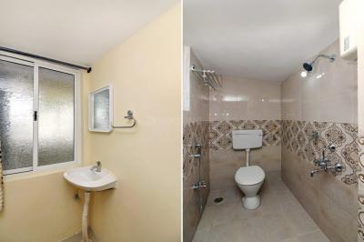 Common Bathroom Image of Oyo Life Hyd961 Gachibowli in Gachibowli