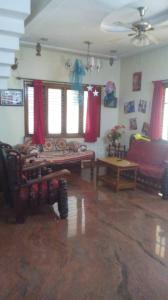 Gallery Cover Image of 2400 Sq.ft 4 BHK Independent House for rent in Subramanyapura for 30000