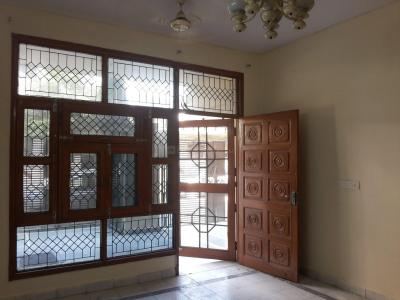 Gallery Cover Image of 1280 Sq.ft 3 BHK Independent Floor for rent in Sector 41 for 18000